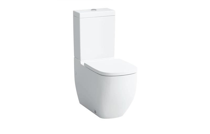 Laufen palomba wc toilet