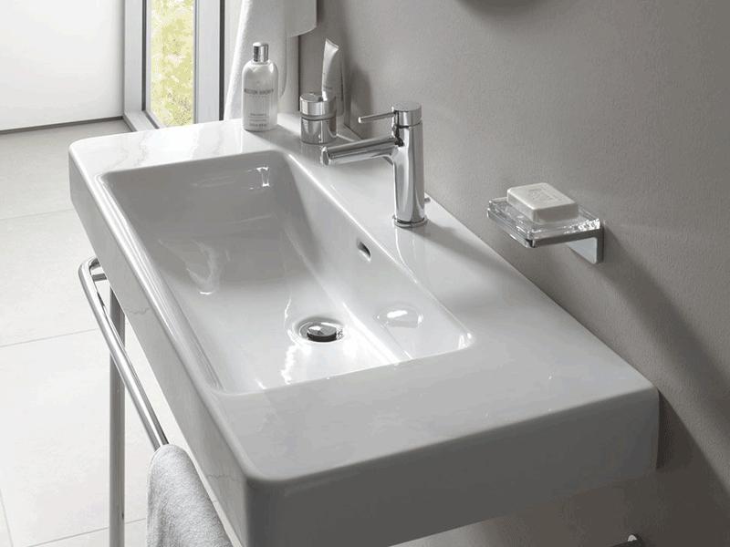 Laufen pro basin