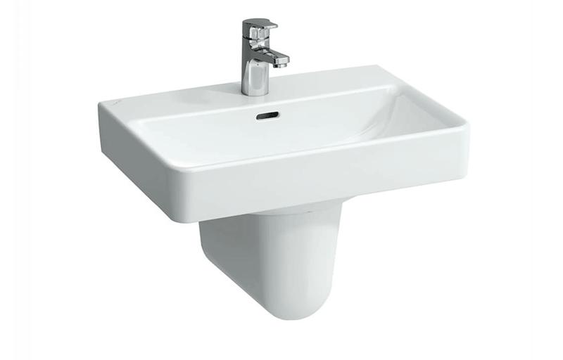 Laufen pro washbasin