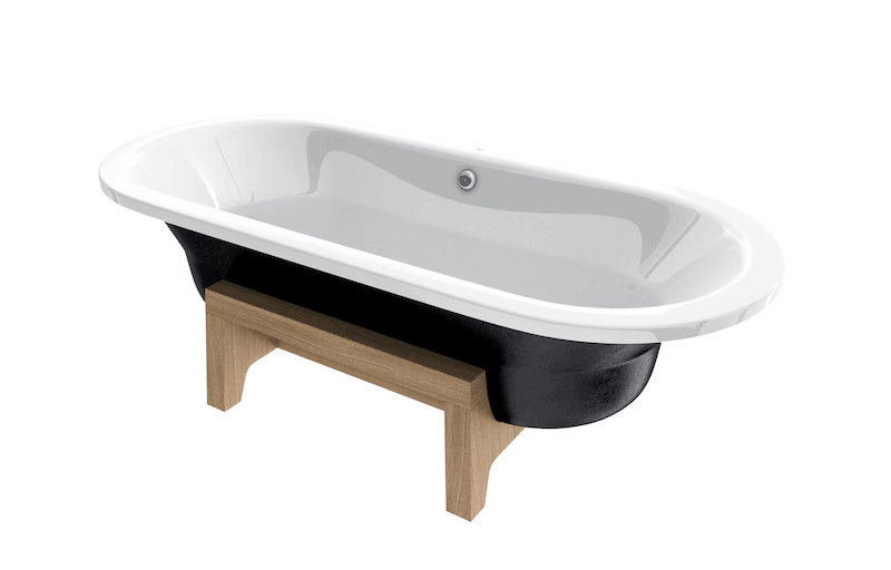 Roca art plus bath