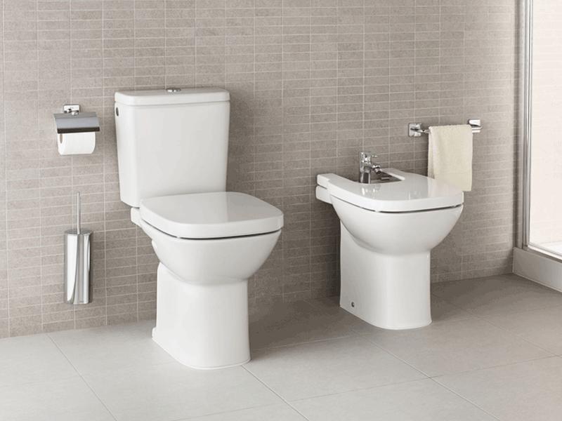 Roca debba toilet