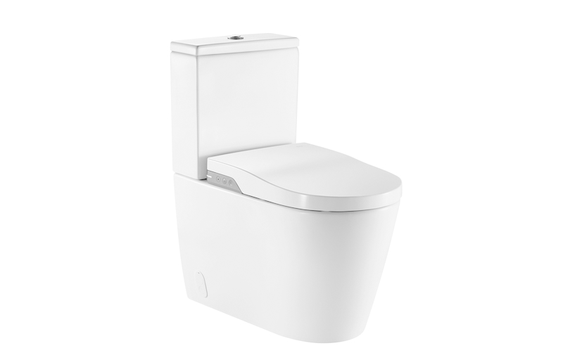Roca inspira wc toilet