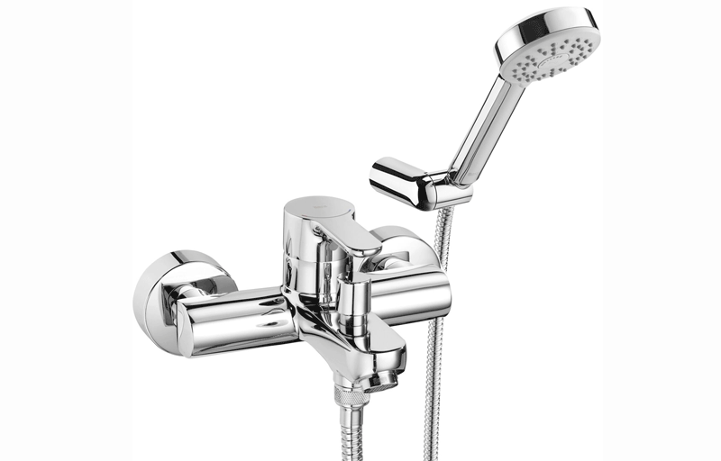Roca l20 bath shower mixer