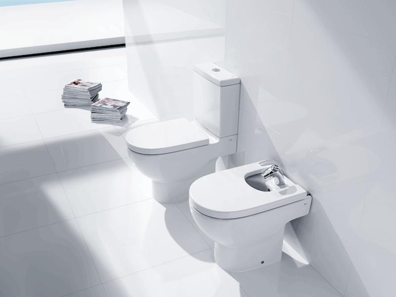 Roca meridian n toilet