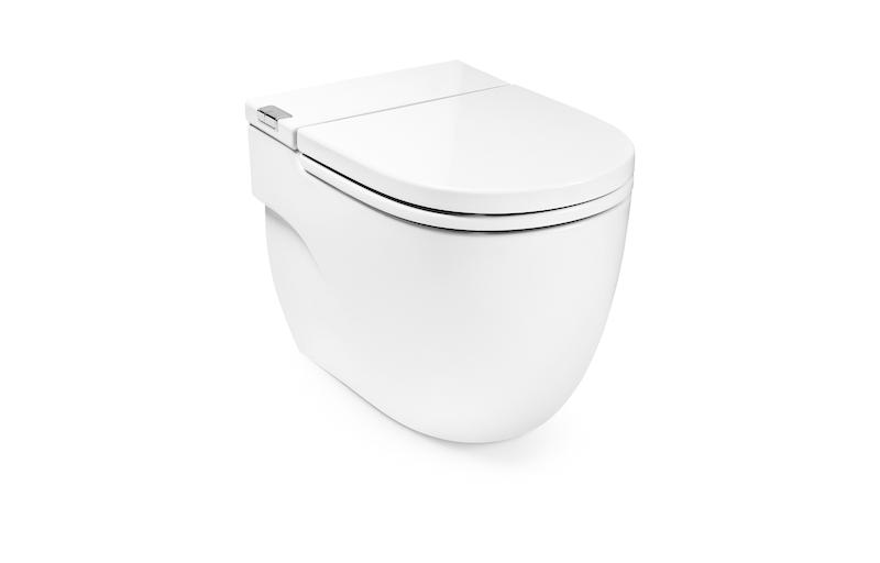 Roca meridian n wc toilet