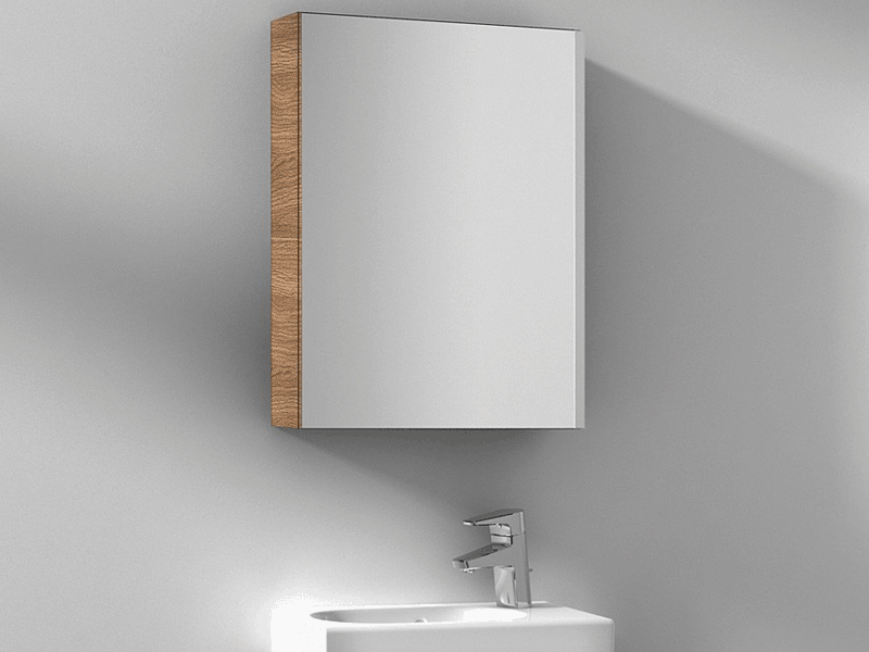 Roca mini lifestyle mirror