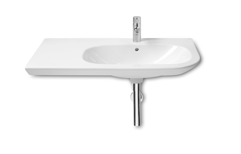 Roca nexo wc basin