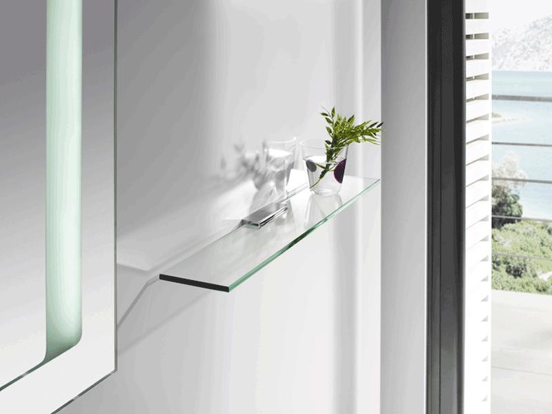 Roca nuova shelf
