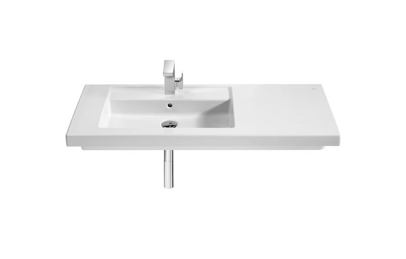 Roca prisma washbasin