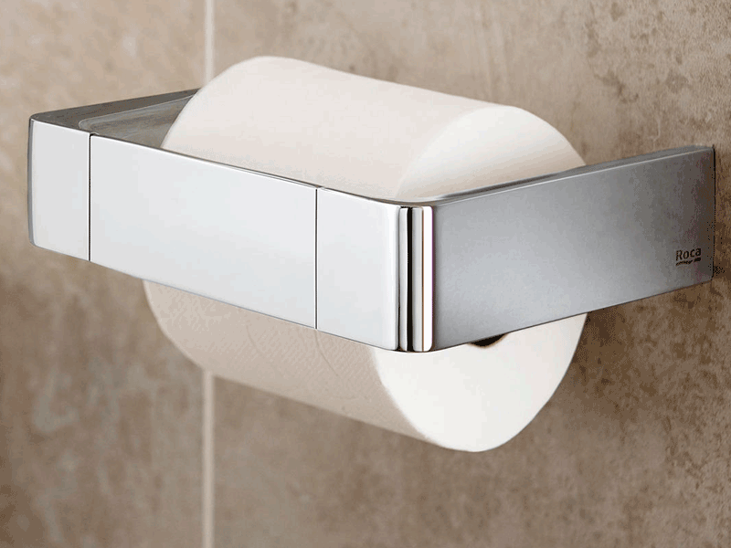 roca-select-toilet-roll-holder