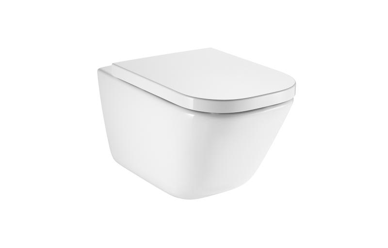 Roca the gap wc toilet