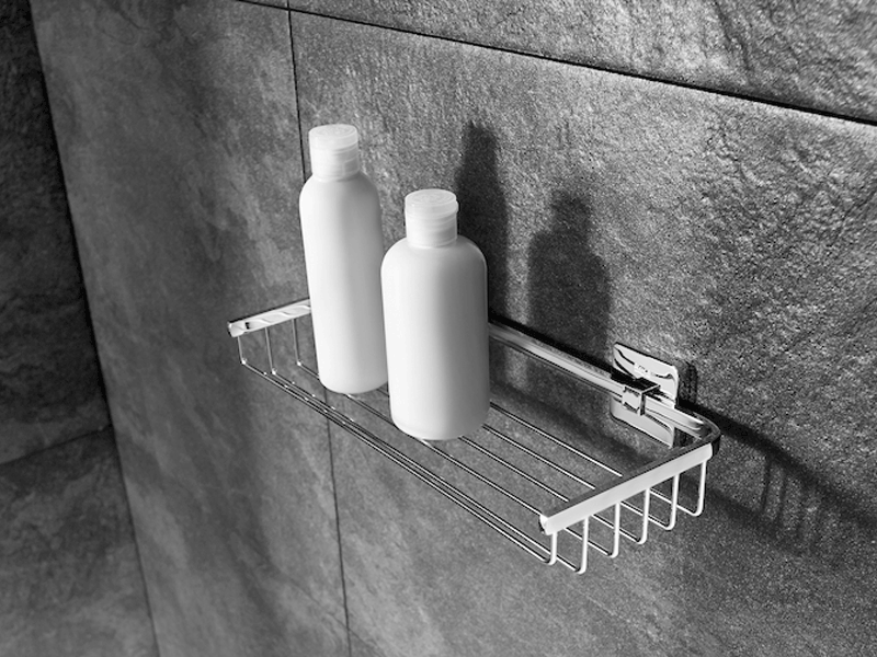 Roca victoria shower rack
