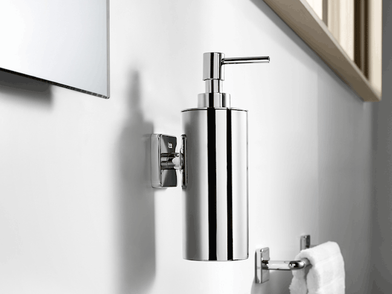 Roca victoria soap dispenser