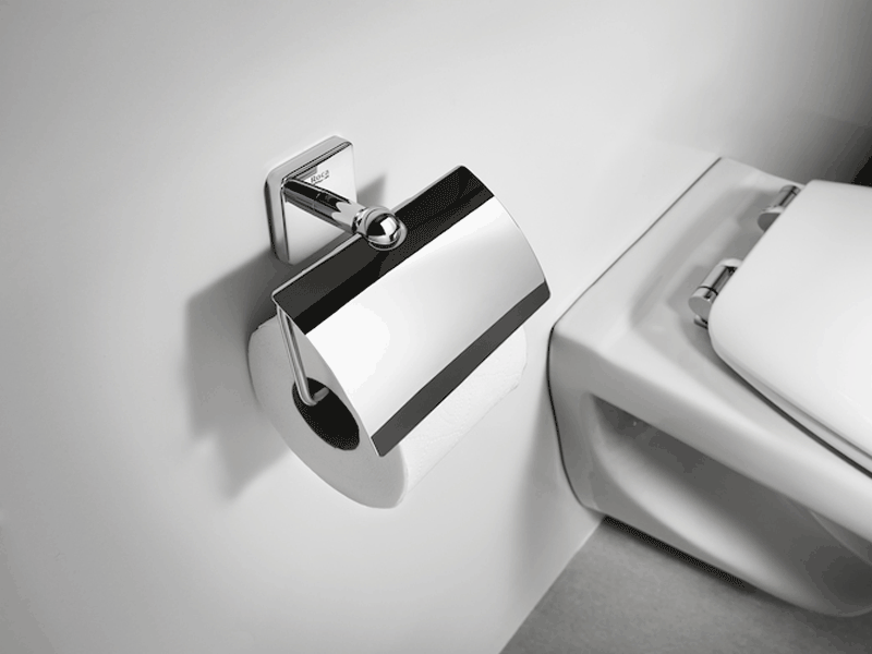 Roca victoria toilet roll holder