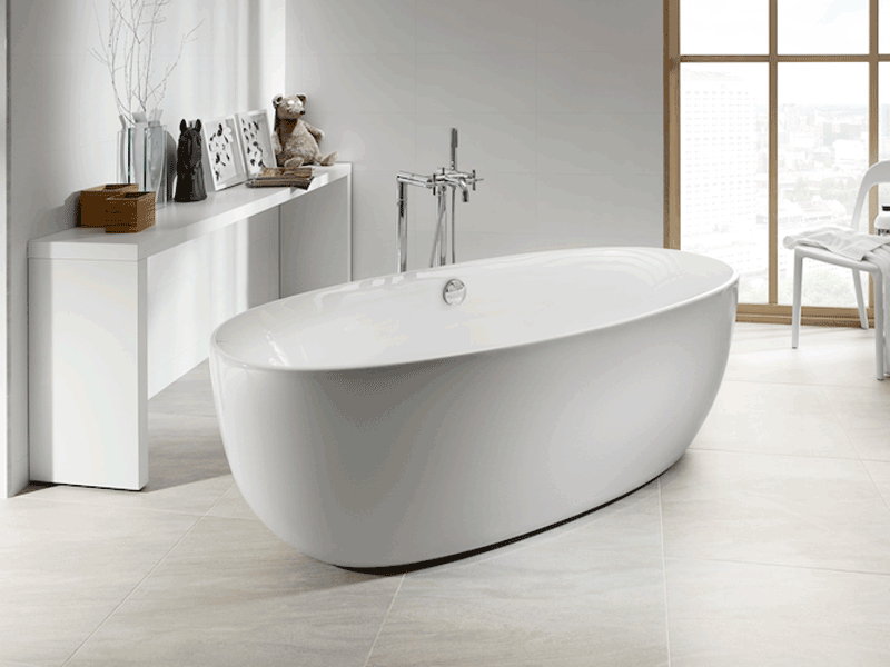 Roca Virgina Lifestyle Bath