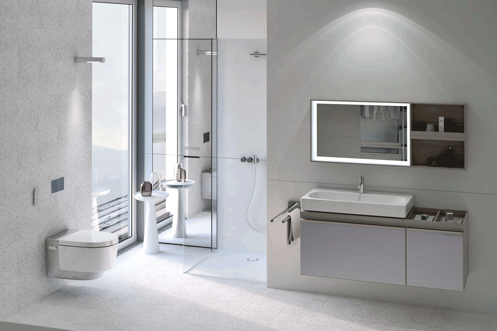 BATHLINE Bathroom Wetroom Design | Bathrooms Northern Ireland | IOM