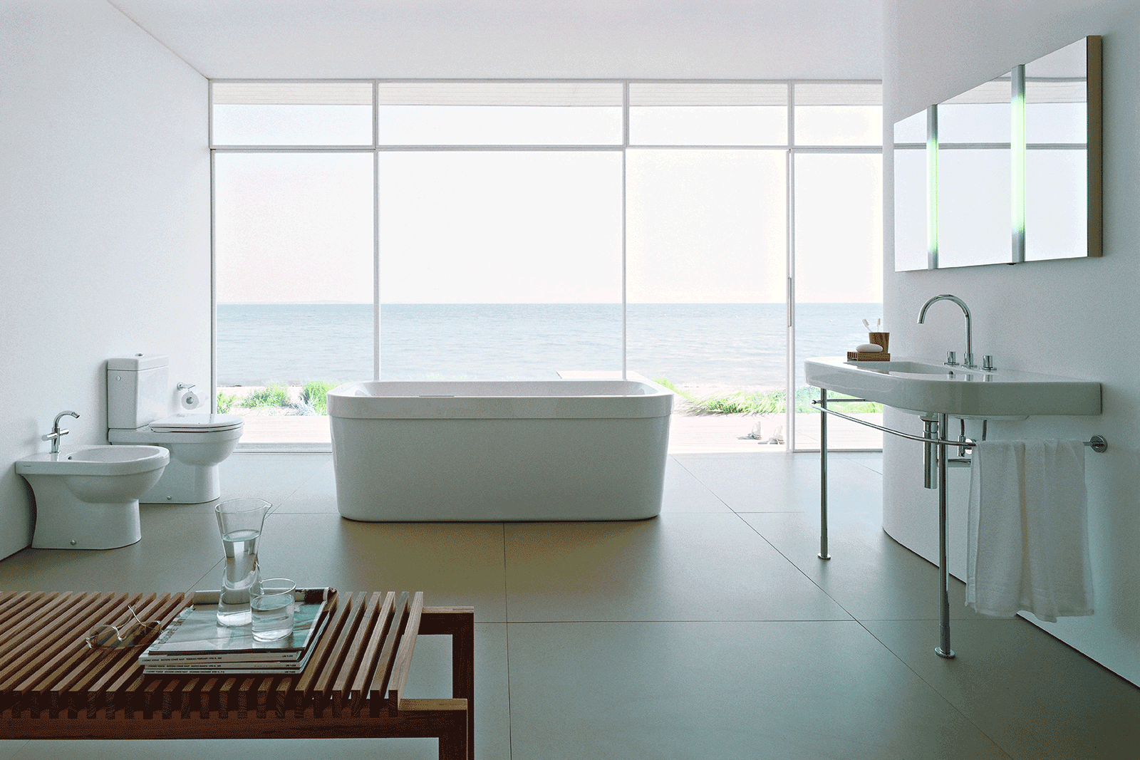 Hansgrohe ambience bathroom