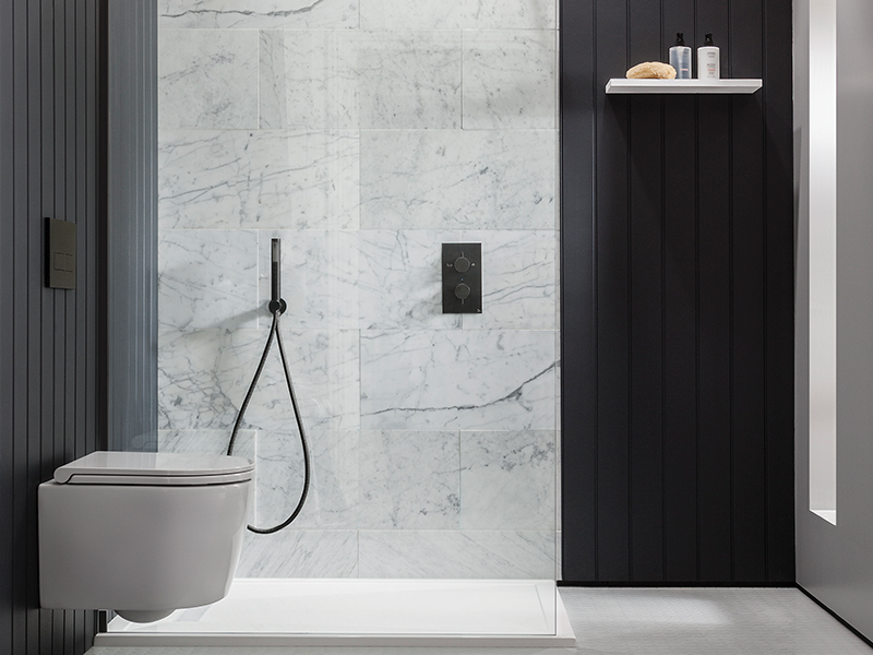 crosswater-matt-black-romset-shower