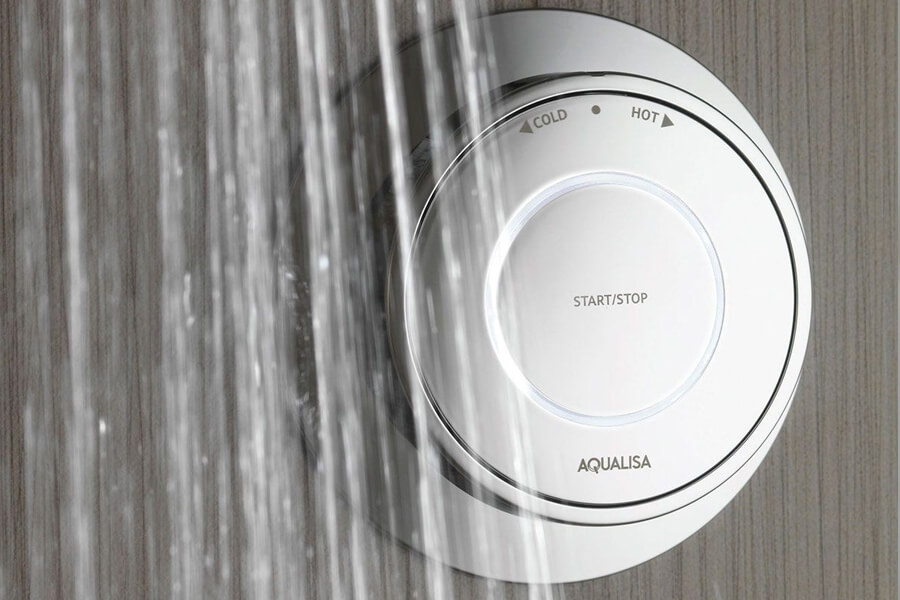 aqualisa-lifestyle-shower-close-up