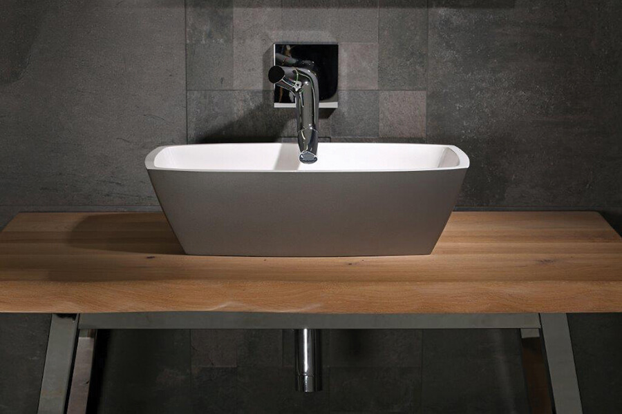 Adamsez Cara Basin available from BATHLINE.