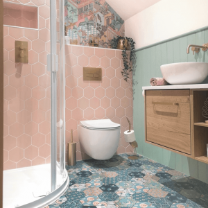 Bathroom Trends 2020