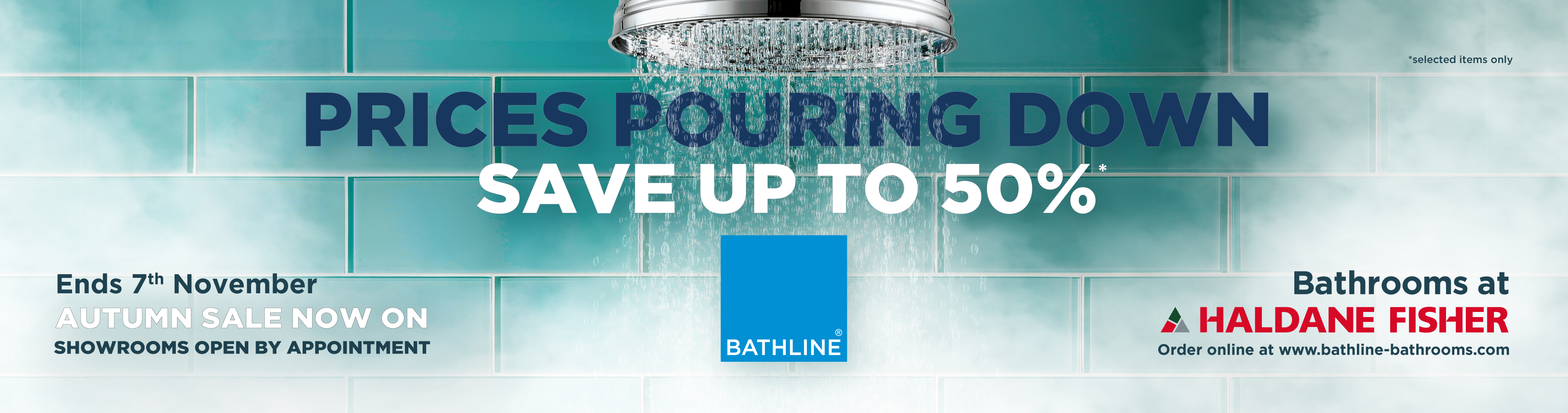 PRICES POURING DOWN – SAVE UP TO 50% - SALE NOW ON – SHOP NOW